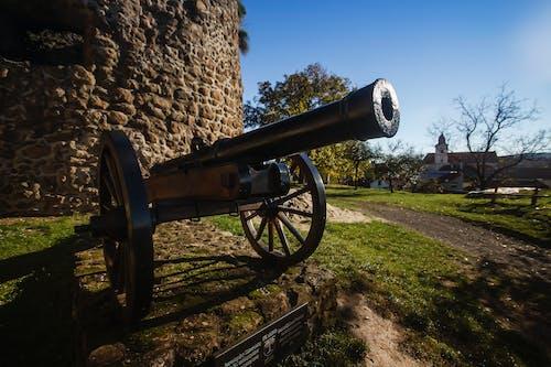 Безкоштовне стокове фото на тему «артилерія, битва, боротьба, військовий»