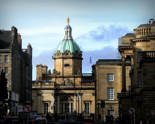 Gratis stockfoto met Edinburgh, Schotland