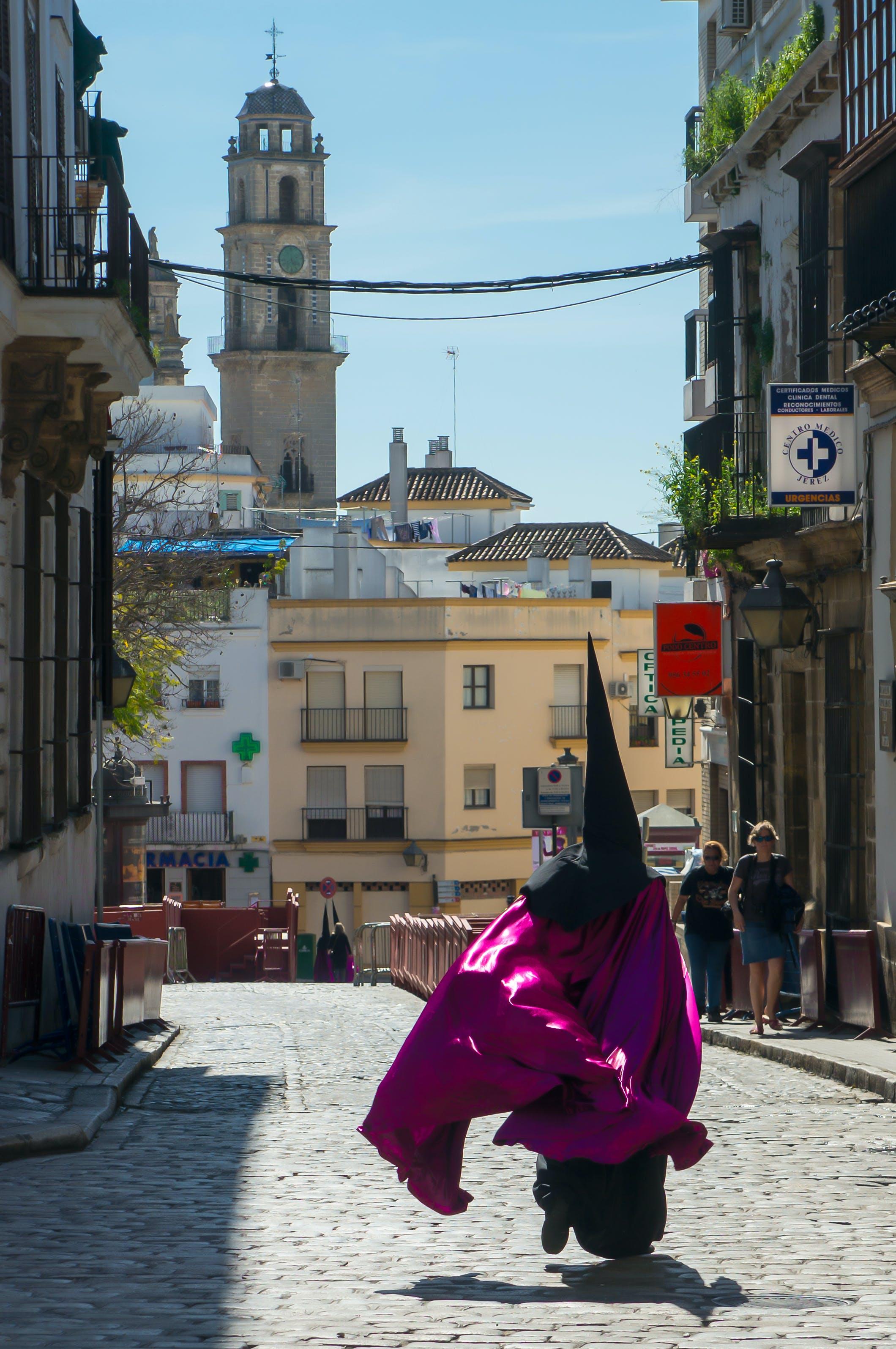 Δωρεάν στοκ φωτογραφιών με άγιος, αδελφός, Ισπανία, κίνηση