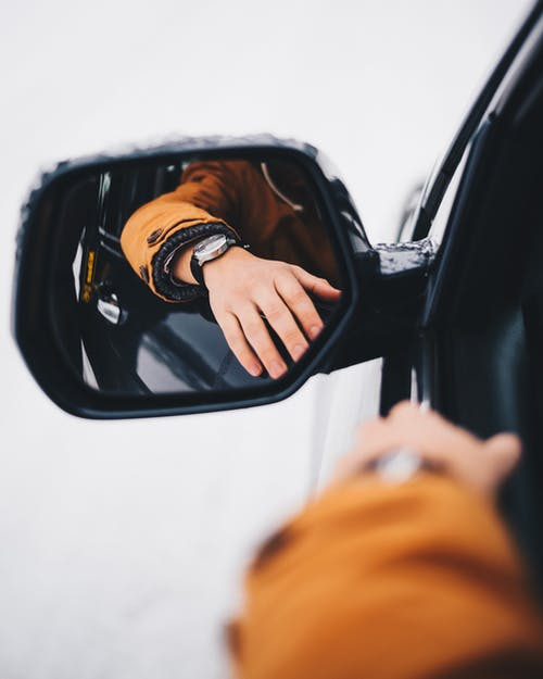Foto d'estoc gratuïta de concentrar-se, cotxe, desenfocament, desgast