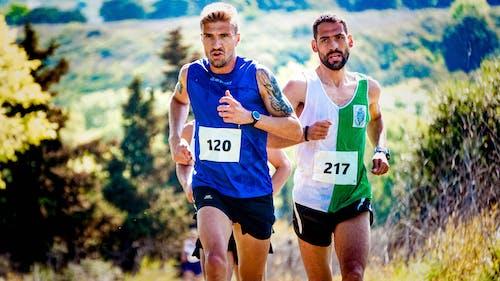 Darmowe zdjęcie z galerii z aktywny, biegacz, energia działania, fitness