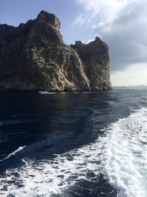 Gratis stockfoto met blikveld, daglicht, golven, h2o