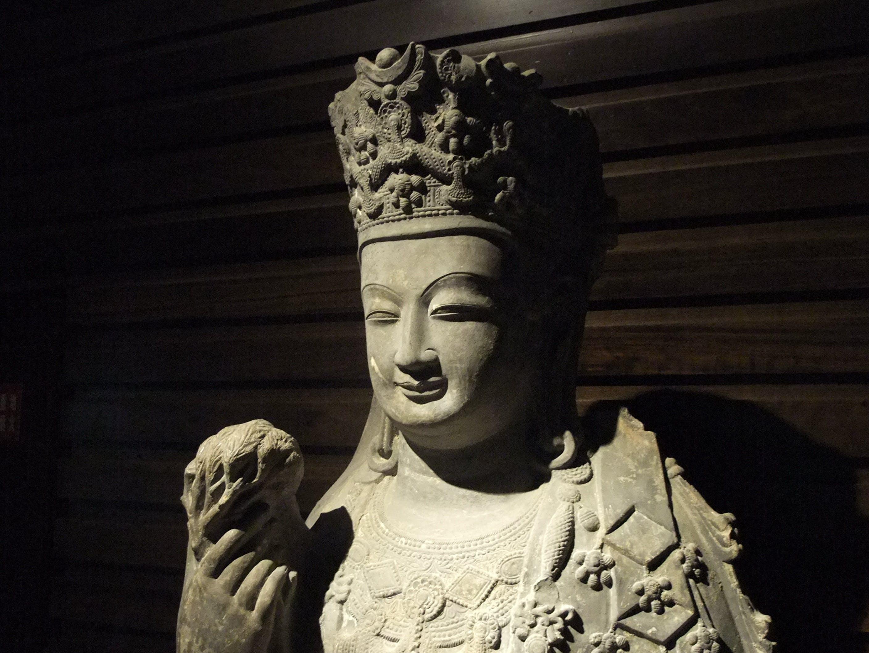 Human Themed Statue