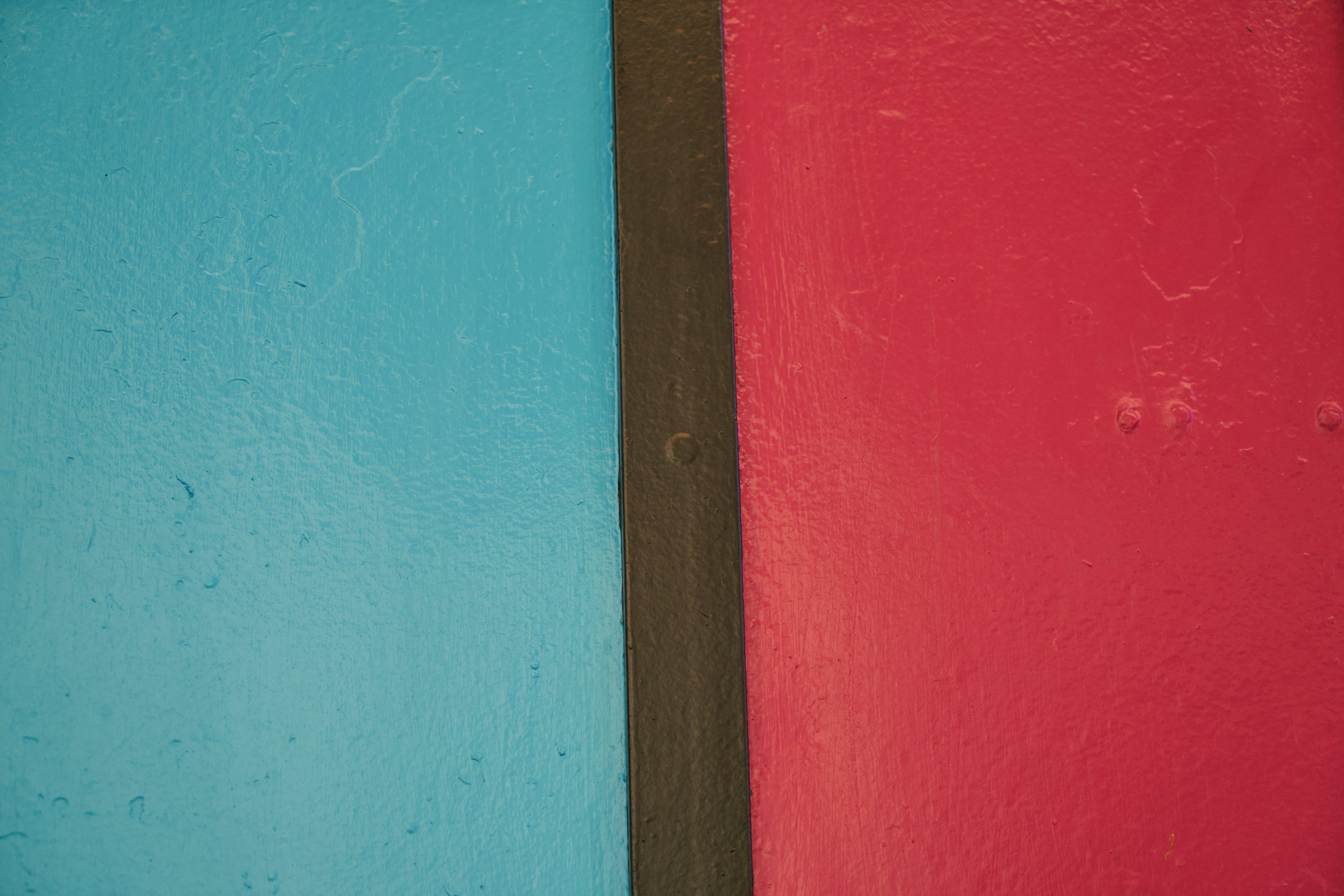 Free stock photo of art, blue, bright, brown
