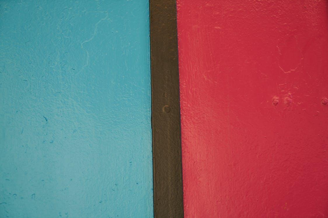 barvy, červená, design