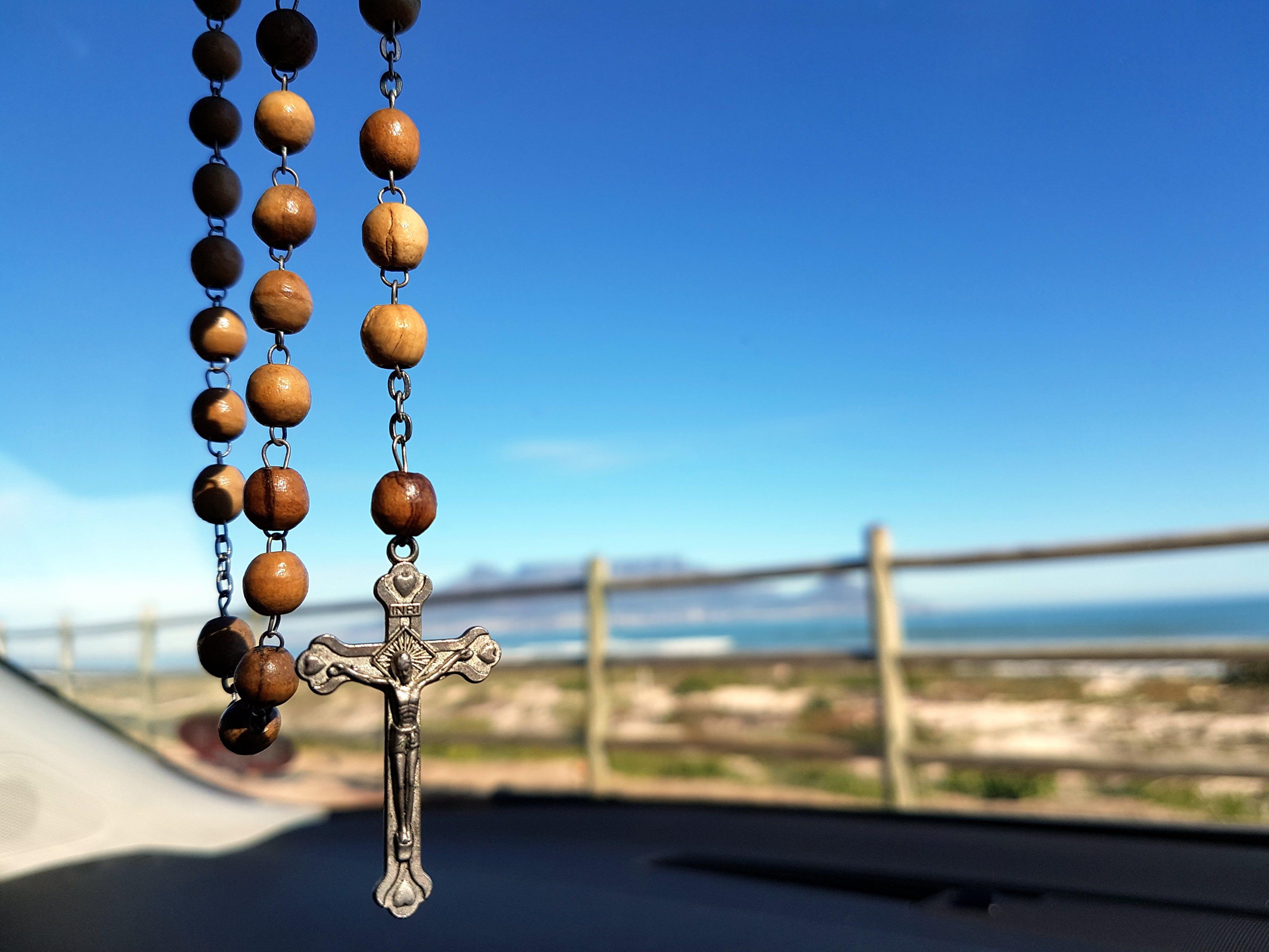 Photos gratuites de brillant, brouiller, catholicisme, catholique