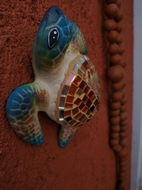 Ilmainen kuvapankkikuva tunnisteilla kilpikonnat, veistos