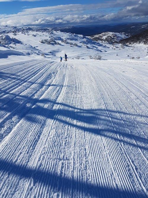 Foto stok gratis #snow #australia #pretty #blue