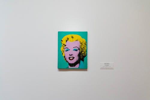 流行艺术 的 免费素材照片