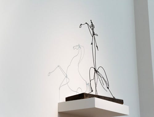 Kostnadsfri bild av modern konst