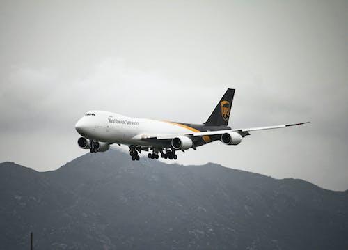 Fotobanka sbezplatnými fotkami na tému 747, boeing, celosvetovo, Čína