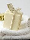 rope, gift, white