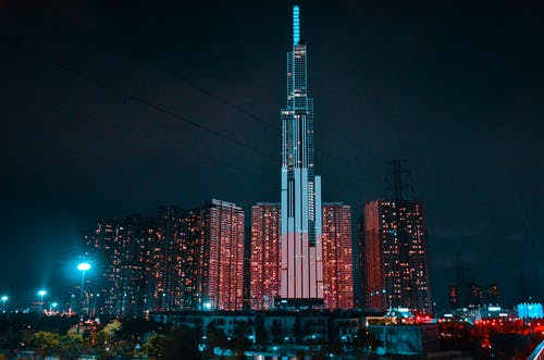 Základová fotografie zdarma na téma 4k tapeta, architektura, budovy, centrum města