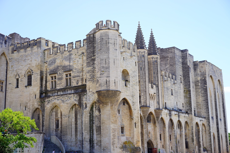 Gray Castle