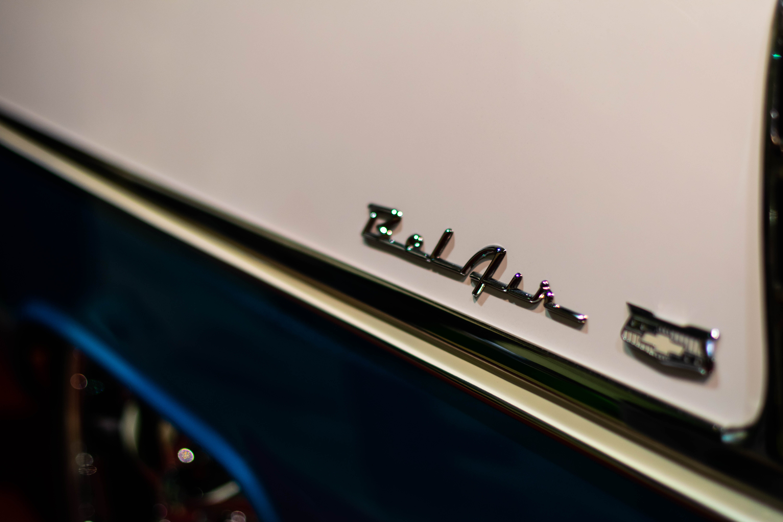 Kostenloses Stock Foto zu bel air, brauch, chevy, kundenspezifisches auto