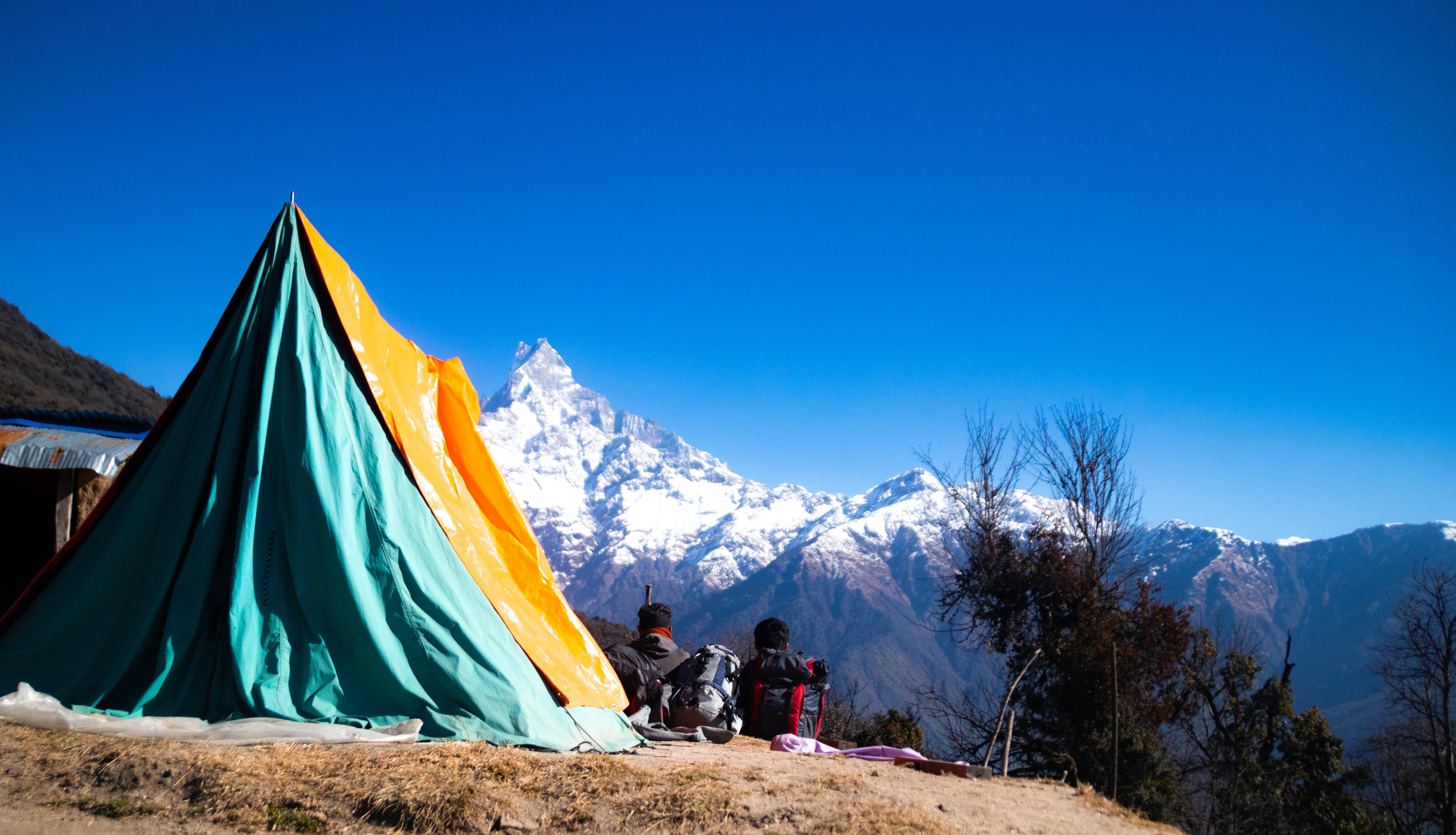 Free stock photo of #nature, landscape, trekking