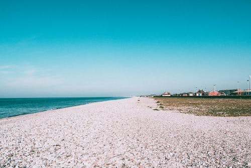 경치가 좋은, 돌, 맑은 하늘, 목가적인의 무료 스톡 사진