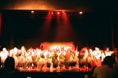Δωρεάν στοκ φωτογραφιών με αμφιθέατρο, δράμα, επιδειξη τεχνησ, θέατρο