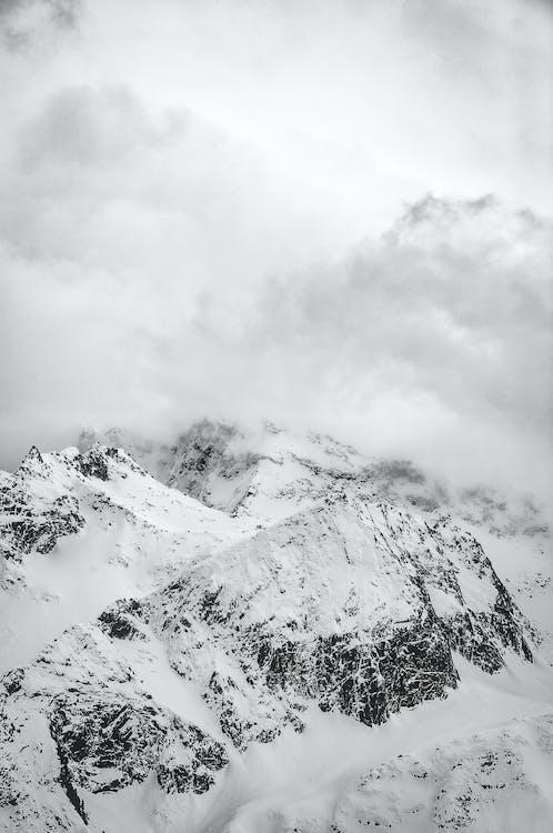alpy, góra, góry