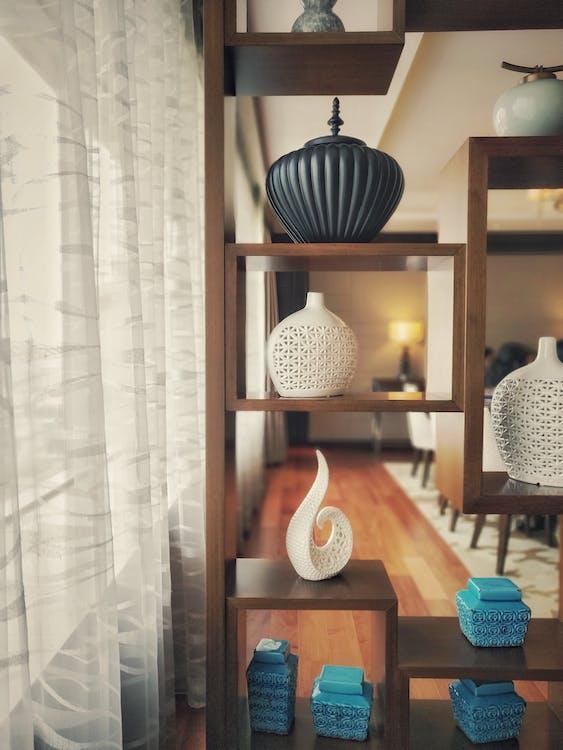 architektura, dom, drewno