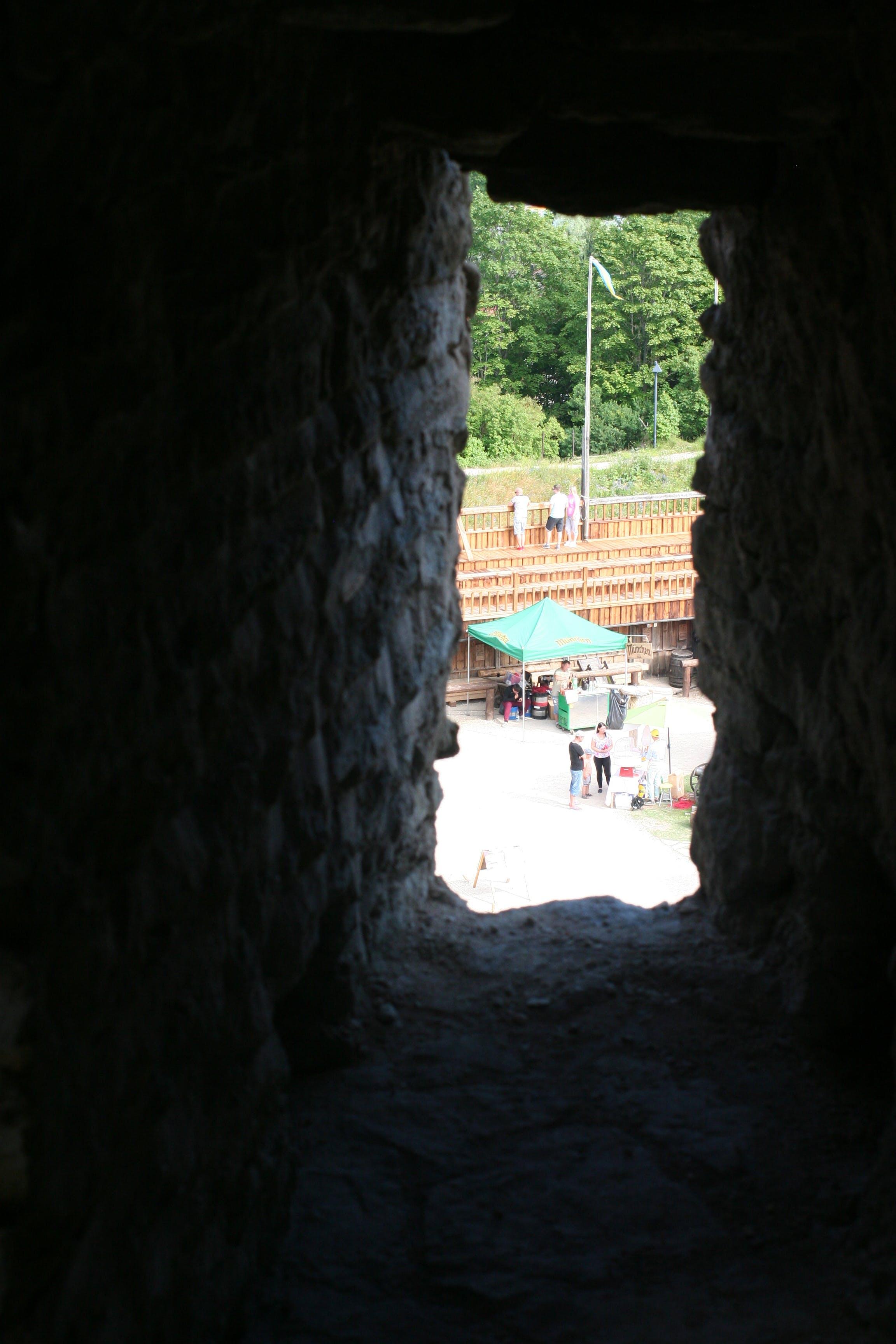 Fotos de stock gratuitas de castillo