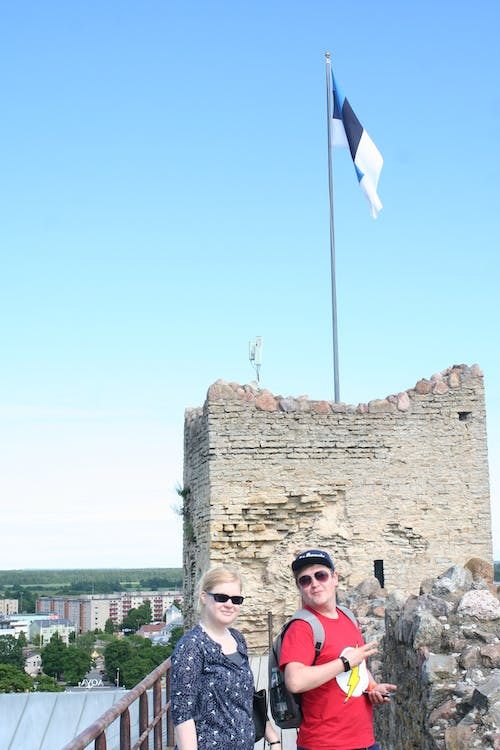 Fotos de stock gratuitas de castillo, Estonia