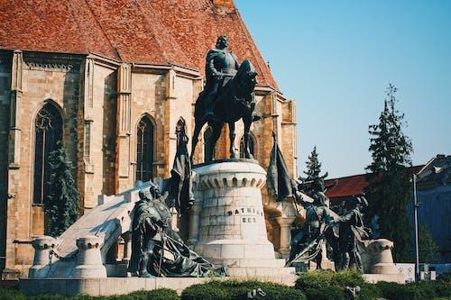 Immagine gratuita di antico, architettura, arte, chiesa