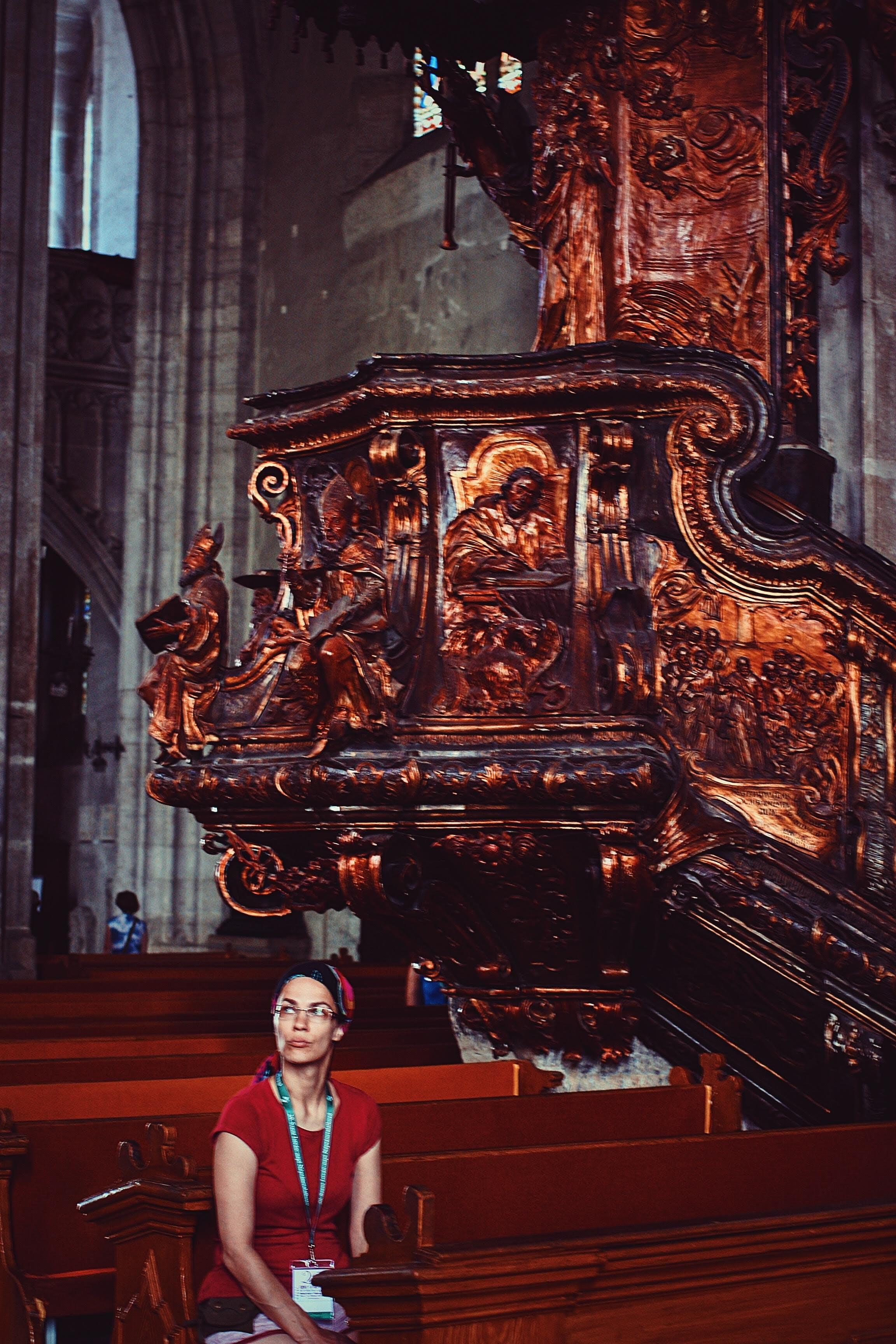 Fotos de stock gratuitas de Iglesia