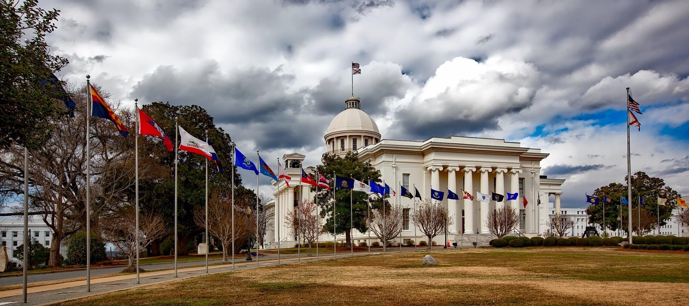 Us Capitol Wallpaper