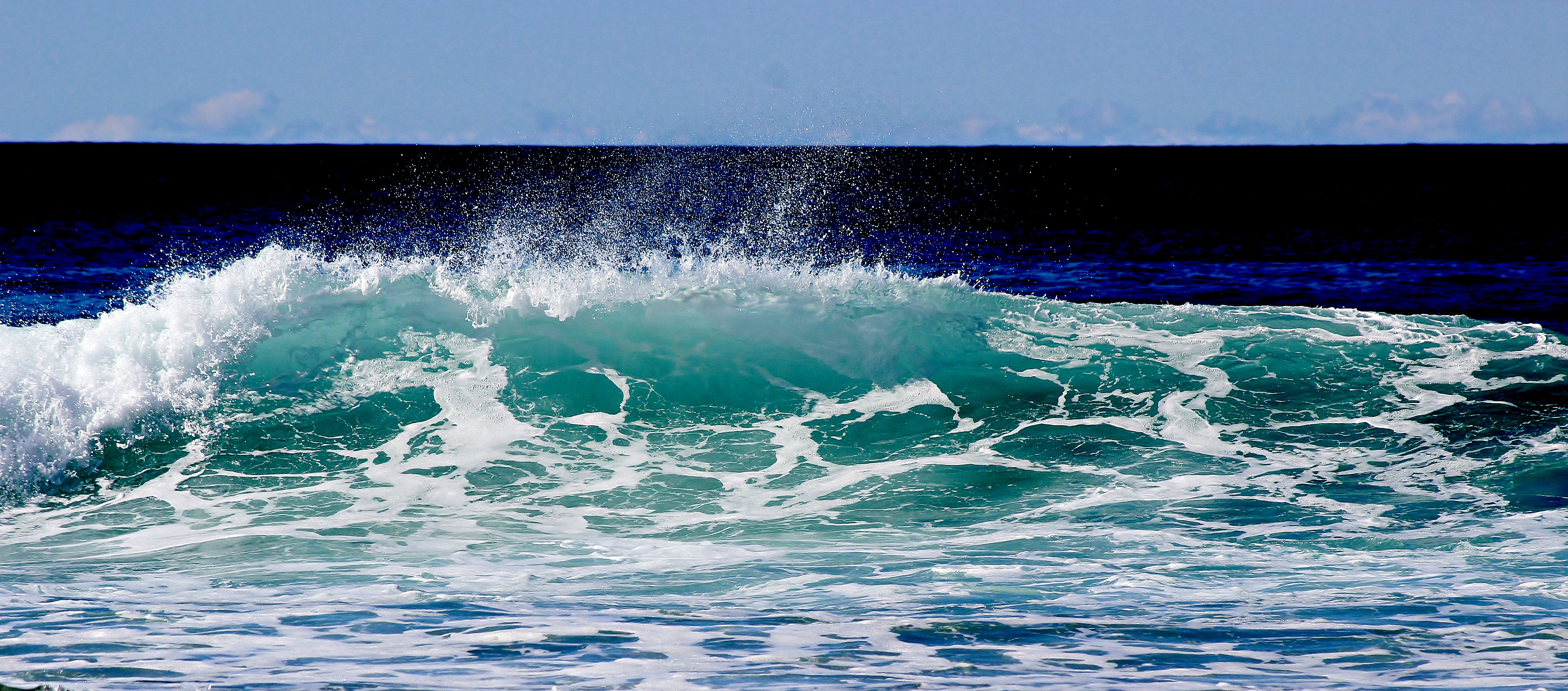 Free stock photo of beach, Blue ocean, ocean, pacific