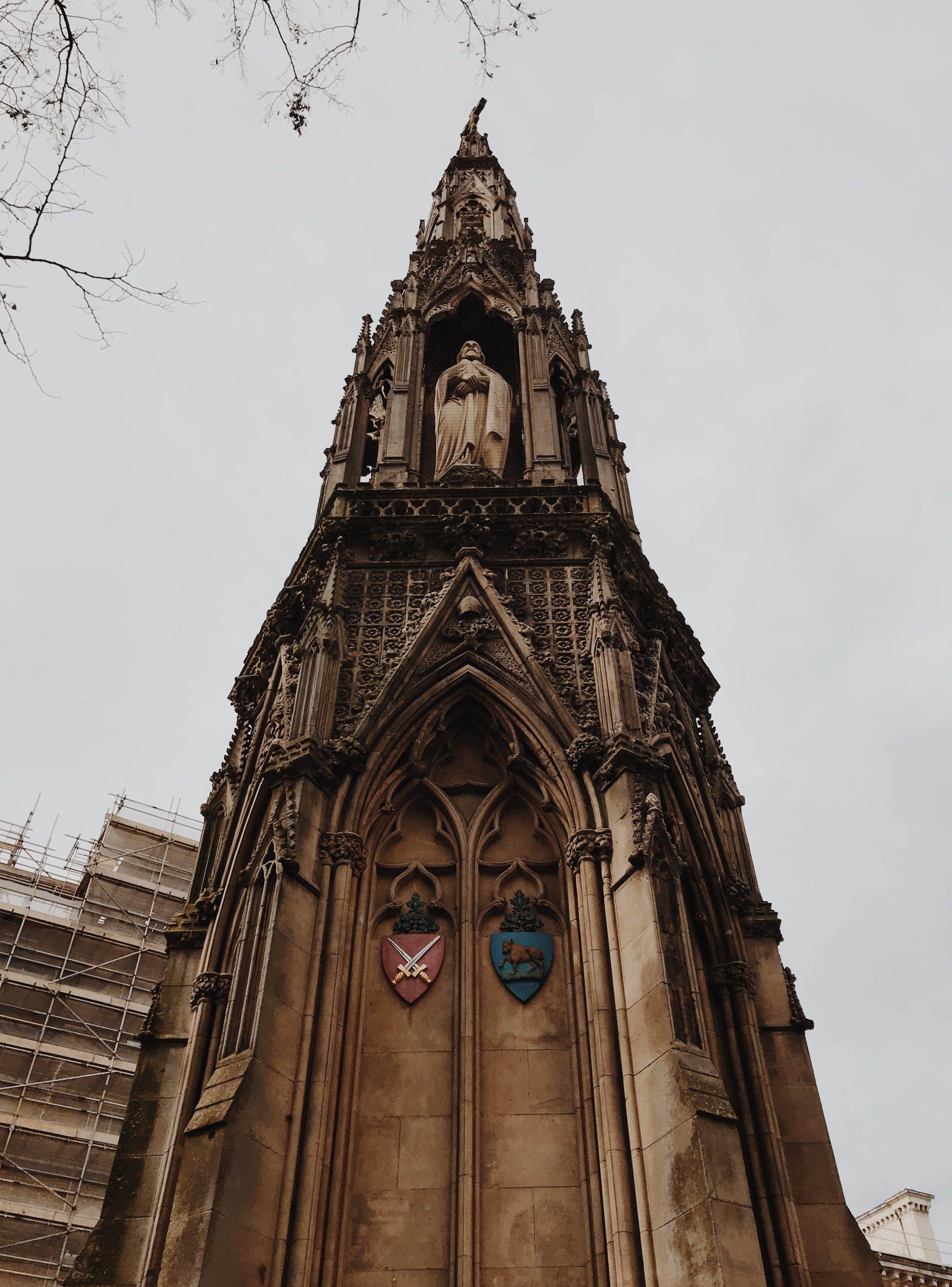Free stock photo of europe, monument