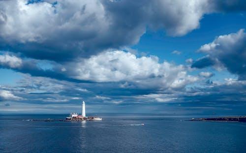 Ingyenes stockfotó kék, tengeri tájkép témában