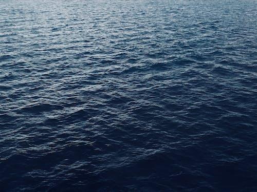 Kostenloses Stock Foto zu blaues wasser, gewässer, natur, ozean