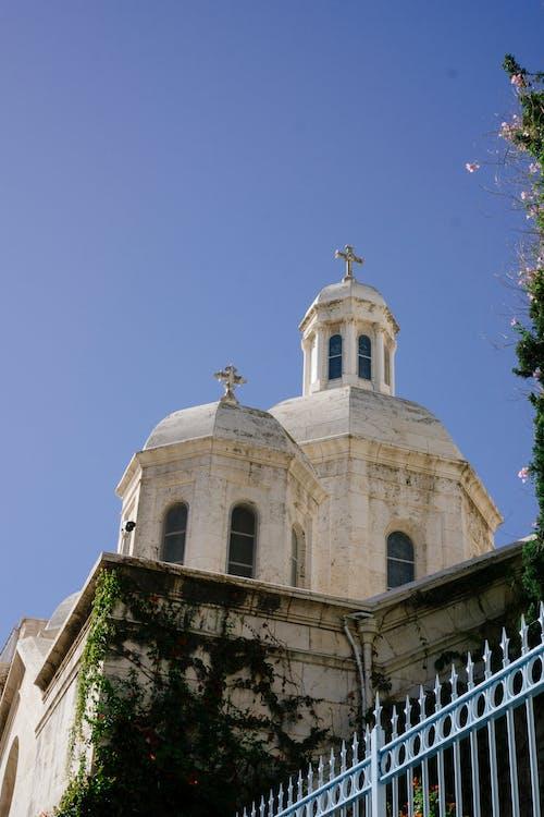 gammel by, Israel, jerusalem