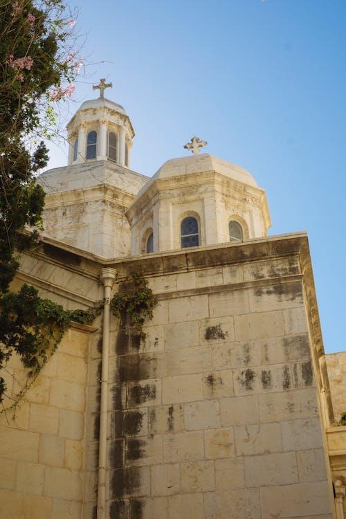 Darmowe zdjęcie z galerii z droga krzyża, izrael, jerozolima, kościół