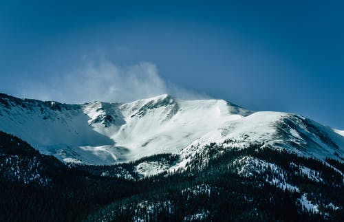 Бесплатное стоковое фото с высокий, гора, горный пик, живописный
