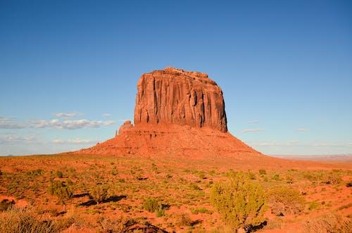 Ilmainen kuvapankkikuva tunnisteilla aavikko, hiekka, hiekkakivi, karu