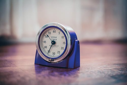 Základová fotografie zdarma na téma čas, časovač, čísla, hloubka ostrosti