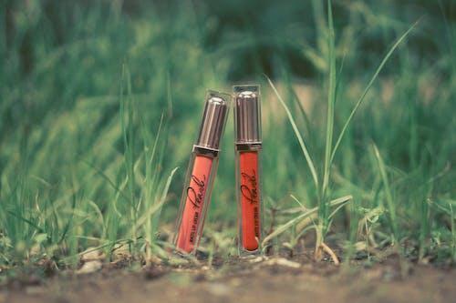 Gratis lagerfoto af læbestifter
