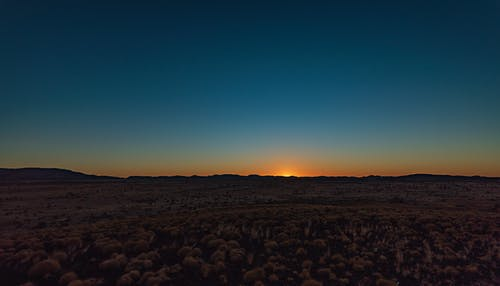 Avustralya, gün batımı, manzara, peyzaj içeren Ücretsiz stok fotoğraf