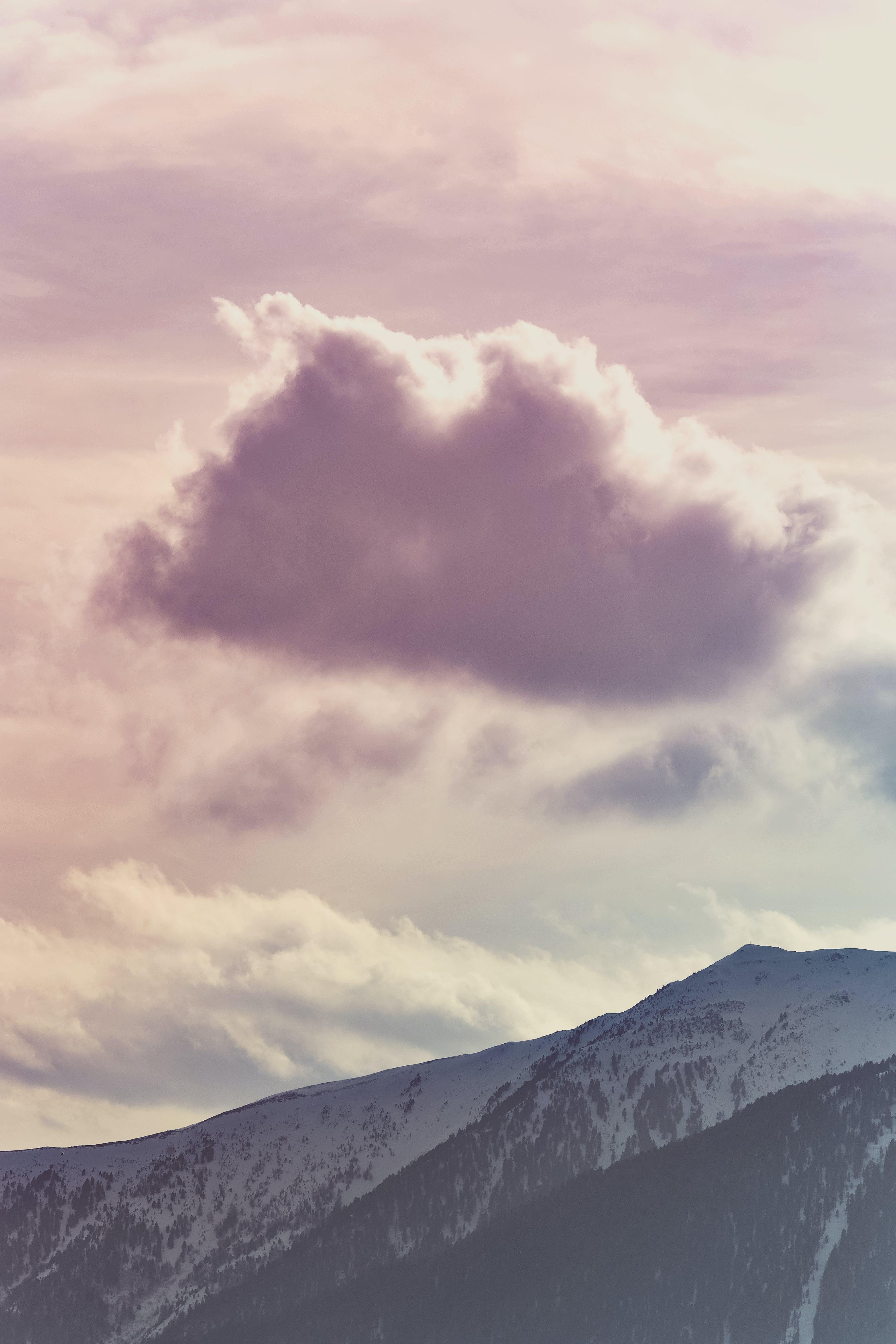 Δωρεάν στοκ φωτογραφιών με βουνό, γραφικός, περιβάλλον, σε εξωτερικό χώρο