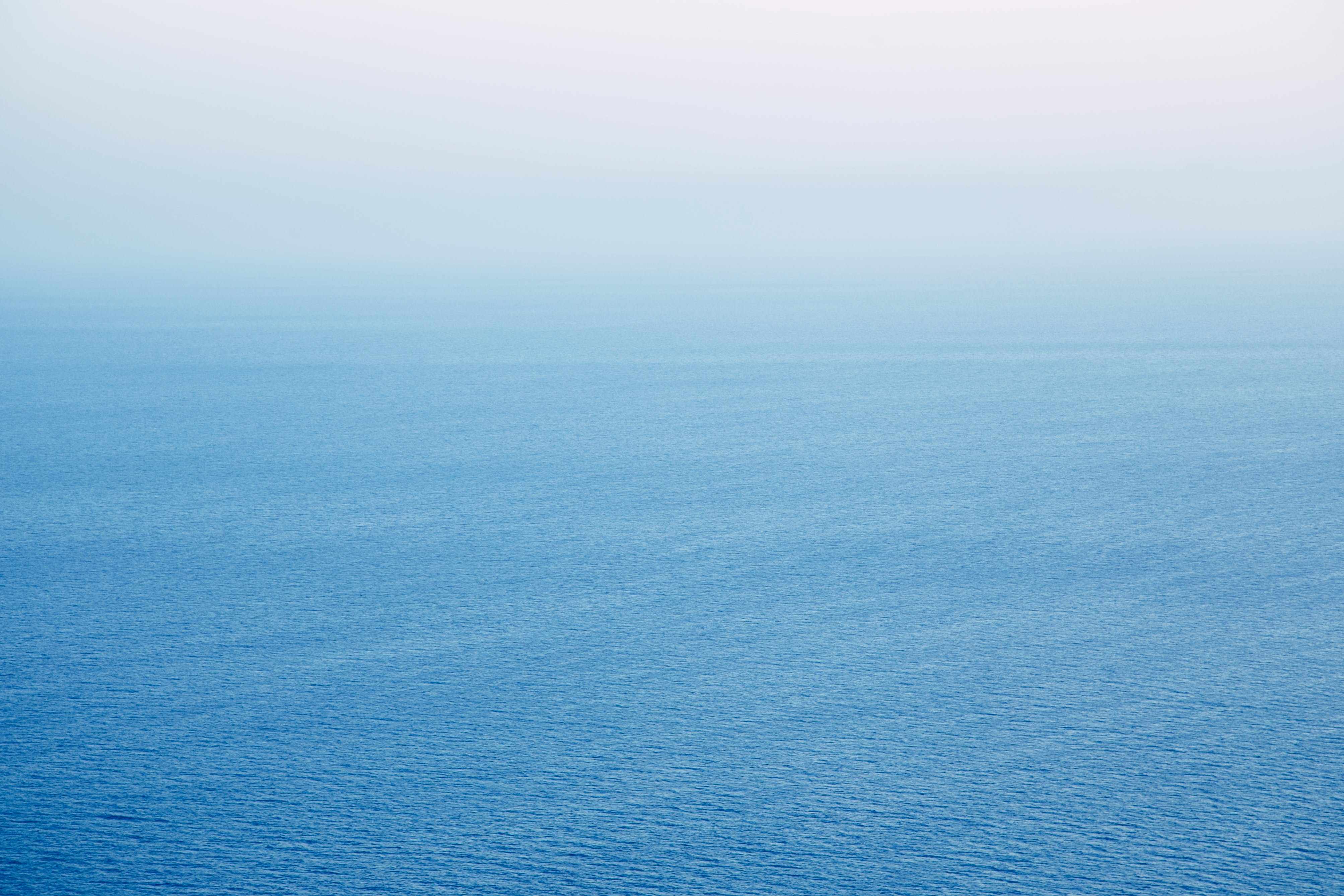 Free stock photo of atlantic, background, blue, color