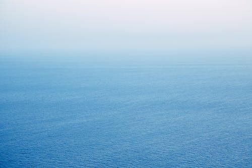 คลังภาพถ่ายฟรี ของ การนำทาง, การไล่ระดับสี, ความไม่มีที่สิ้นสุด, ทะเล