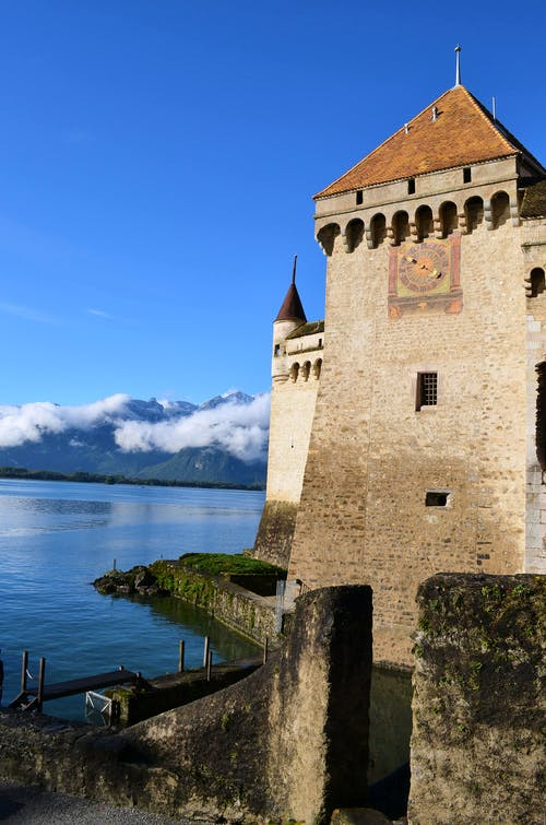 Immagine gratuita di castello