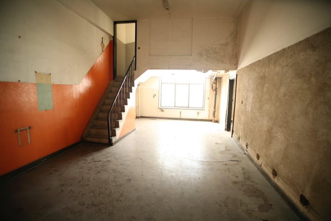 Darmowe zdjęcie z galerii z architektura, beton, budynek