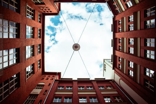 Kostnadsfri bild av arkitektonisk design, arkitektur, byggnad, Fasad