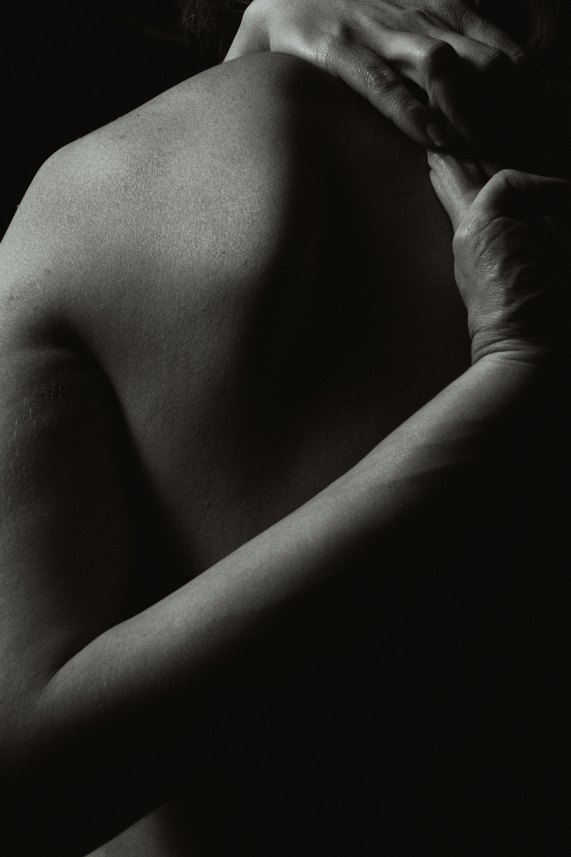of девушка, для иллюстрации, студия, тело