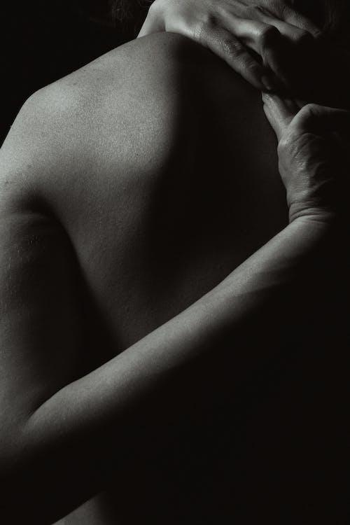 девушка, иллюстрации近くの, студия, телоの無料の写真素材