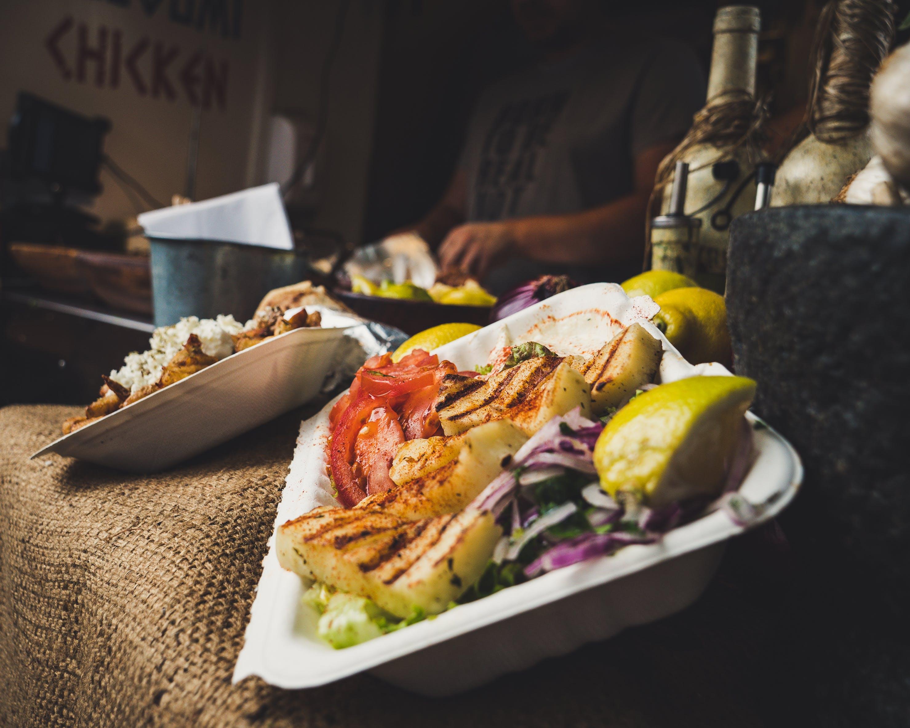 Gratis lagerfoto af cuisine, delikat, Epicure, frokost