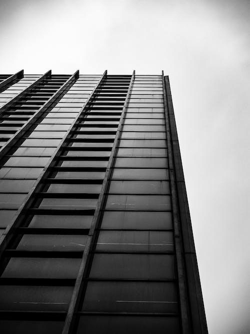 Fotobanka sbezplatnými fotkami na tému architektonický dizajn, budova, exteriér, fasáda